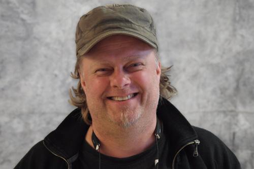 Mikael Teger